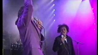 "PETER GABRIEL & TRACY CHAPMAN:""DON"