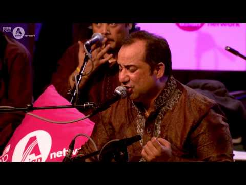 Rahat Fateh Ali Khan performs 'Zaroori Tha' Live from Back 2 Love