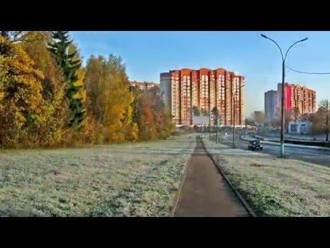 Троицк (Москва), Октябрьский проспект