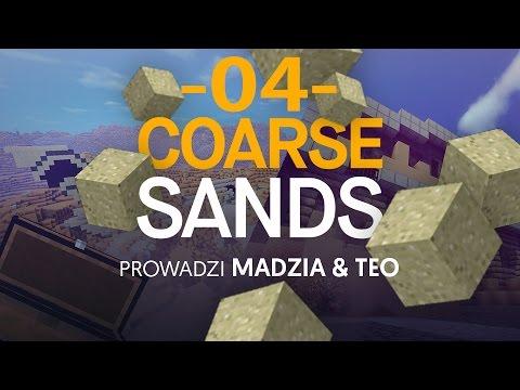 Coarse Sand - 04 - Zagubiony osioł /w Teo
