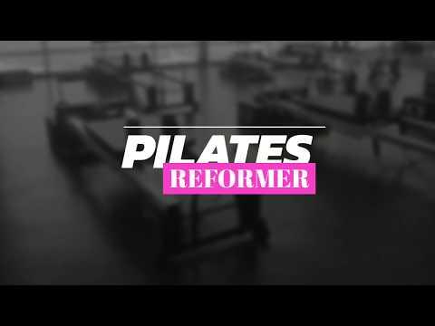 [Teaser] EP.2 Pilates reformer