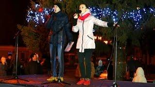 Украинские Песни Под Новый Год. Украина Колядуе