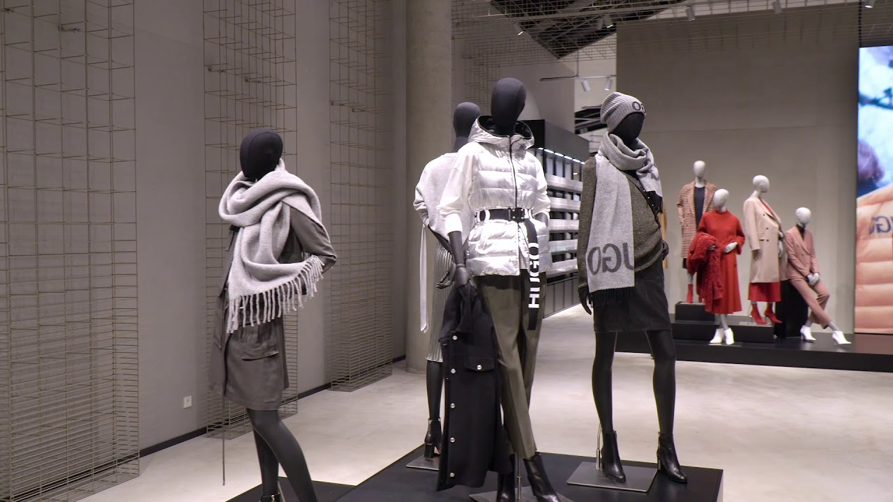 Hugo Boss Outlet In Germany Up To 70 Off In Sale Outletcity Metzingen