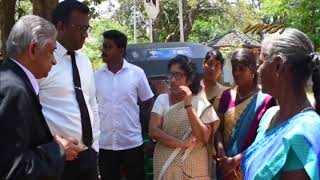 Hopes of finding disappeared through Sri Lanka court fading away