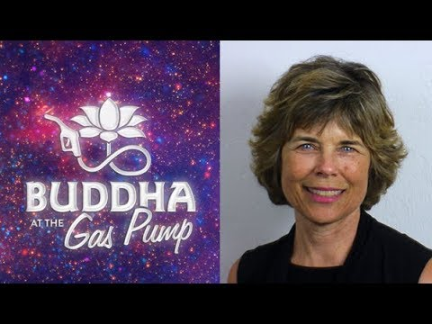Majorie Woollacott - Buddha at the Gas Pump Interview