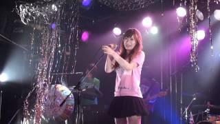 目黒ライブステーション (2012年7月7日)アンコール バンドメンバー gt....