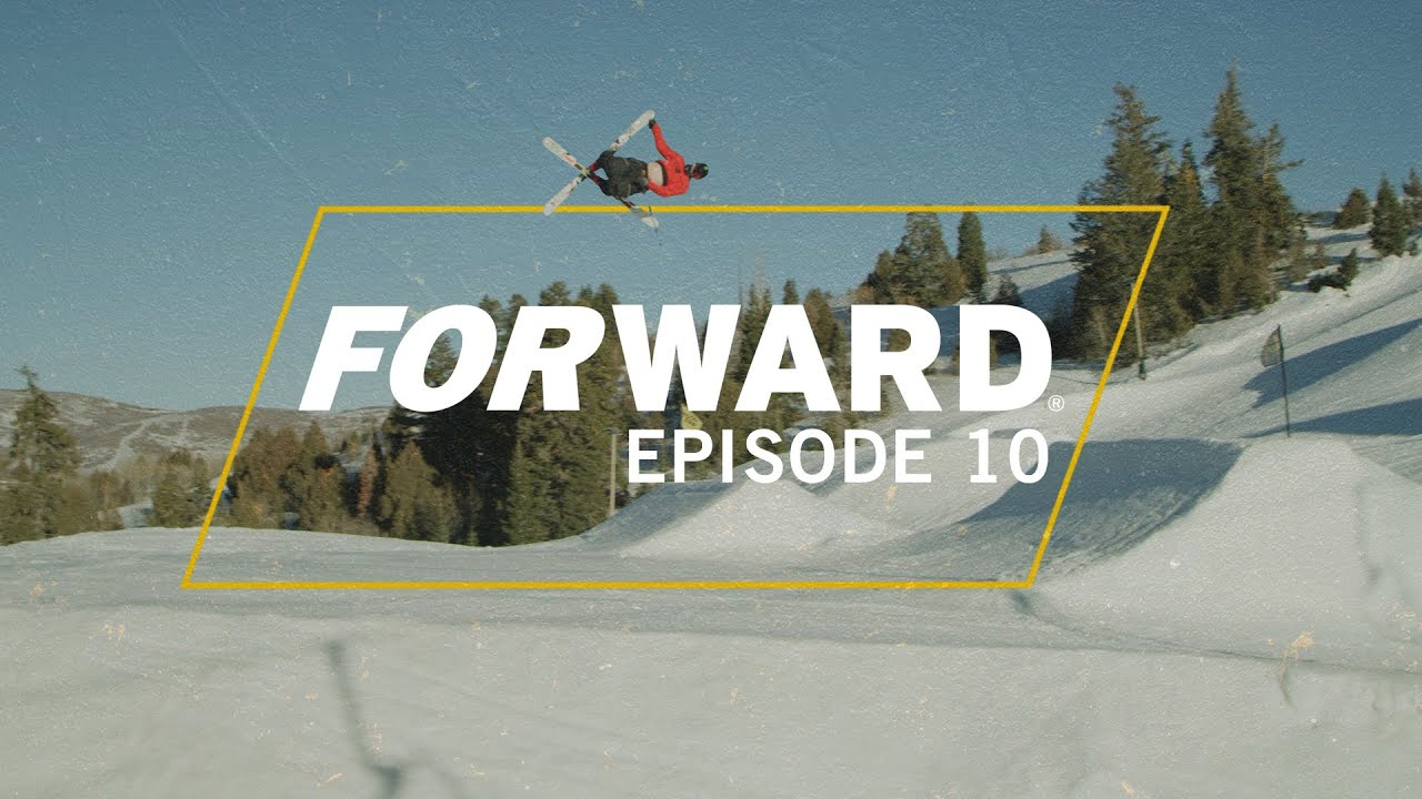 What It's All About - EP10 - Forward: Woodward Park City