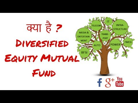 What Is Diversified Equity Mutual Fund| | Multi Cap Funds | Best Mutual Funds in India | In Hindi