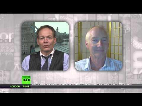 Keiser Report: Global Paradox of Risk (E820)