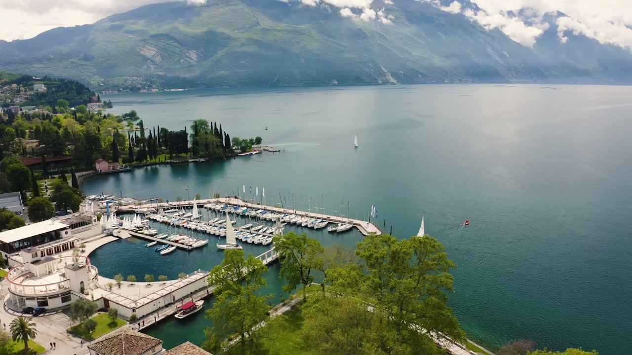 Riva del Garda - Stage #5 - Tour of the Alps