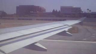JetBlue #304: Takeoff