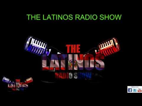 THE LATINOS RADIO SHOW// ENTREVISTA A EL NHOA (LA ESTRELLA MUSICAL )
