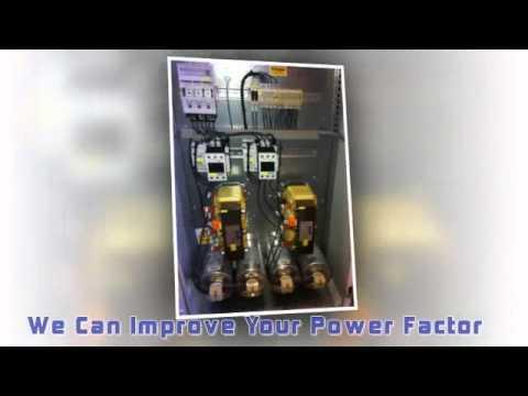 Lower Energy Bills - Johnson & Phillips (Capacitors) Ltd