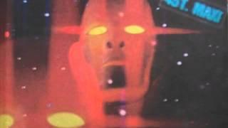Mekanik Sideral - L'Extra Terrestre (L'étoile d'Amour)