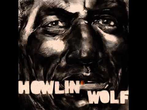 Howlin Wolf-Nature