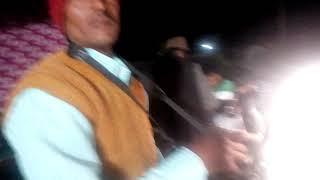Mahindi ki Raat ghar pauda Raatry bhojan karte samay #Gram#Daira# gao
