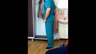 приседания сумо, упражнения на икроножную мышцу
