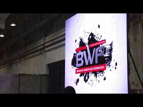 TV ATITUDE - ANÚNCIO DA BWF NA ÍNTEGRA - WSW TOUR