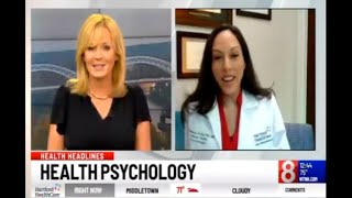 Health Psychology Can Impact Pain