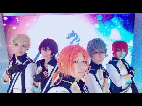 【knights】Voice of Sword【踊ってみた】