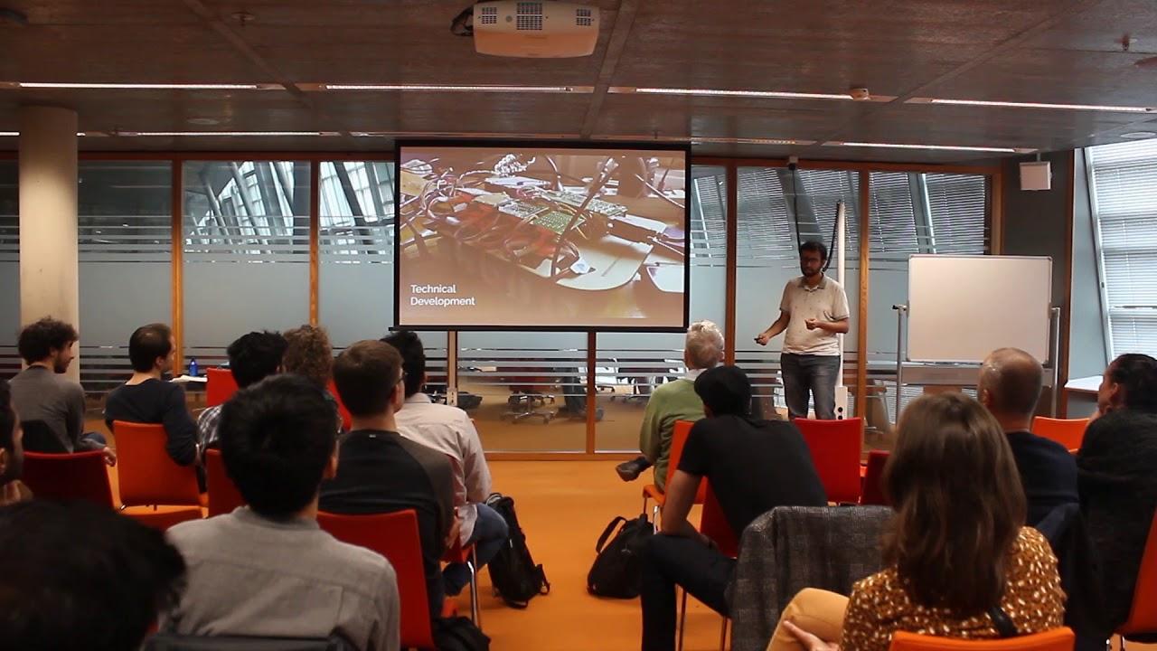 Delft Open Hardware - CuriO