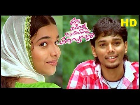 Oru Kochu Gramathil Oru Sundari | New Malayalam Mappila Album Song HD