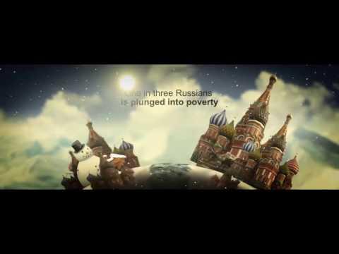 Trailer do filme Catastroika