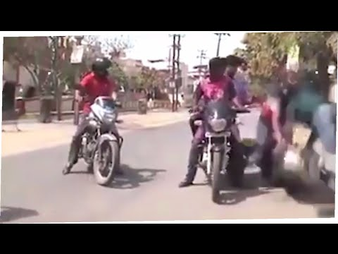 Whatsapp Funny Videos || Indian Funny Videos 2016 New || It Happens Only In India || #LOL4