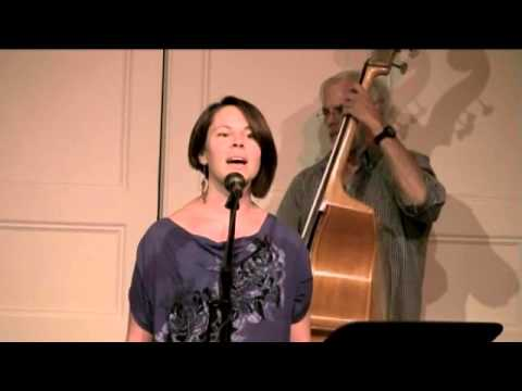 Rachel Wagner, Sten Gustavson & Bill Fisher  - God Bless the Child  (Cover)