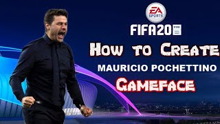 Here are the exact settings how to make your manager look like mauricio pochettino in fifa 20 career.i will be taking pro clubs requests and career m...