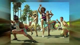 LMFAO - Sexy and I Know It (Tamir Assayag Bootleg) (Ulises Ramirez Dj Video Remix 2011)