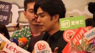 《貓侍電影版2》北村一輝記者會直擊▷http://bit.ly/1Ko4Qh8 「非典型花...
