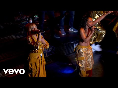TLC - It's Sunny (Live at Koko, London)