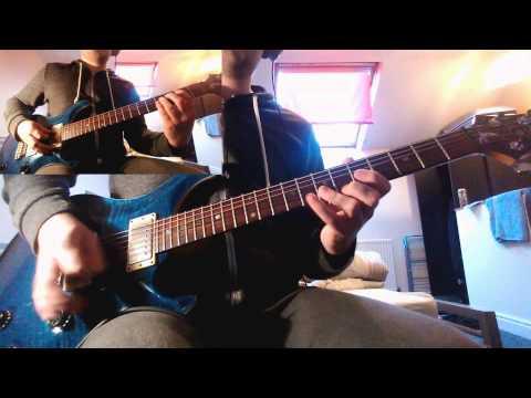 Hell Yeah! | Zebrahead | Guitar Cover