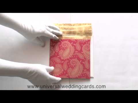 us-1036,-red-color,-muslim-wedding-cards,-christian-wedding-invitations,-universal-wedding-cards