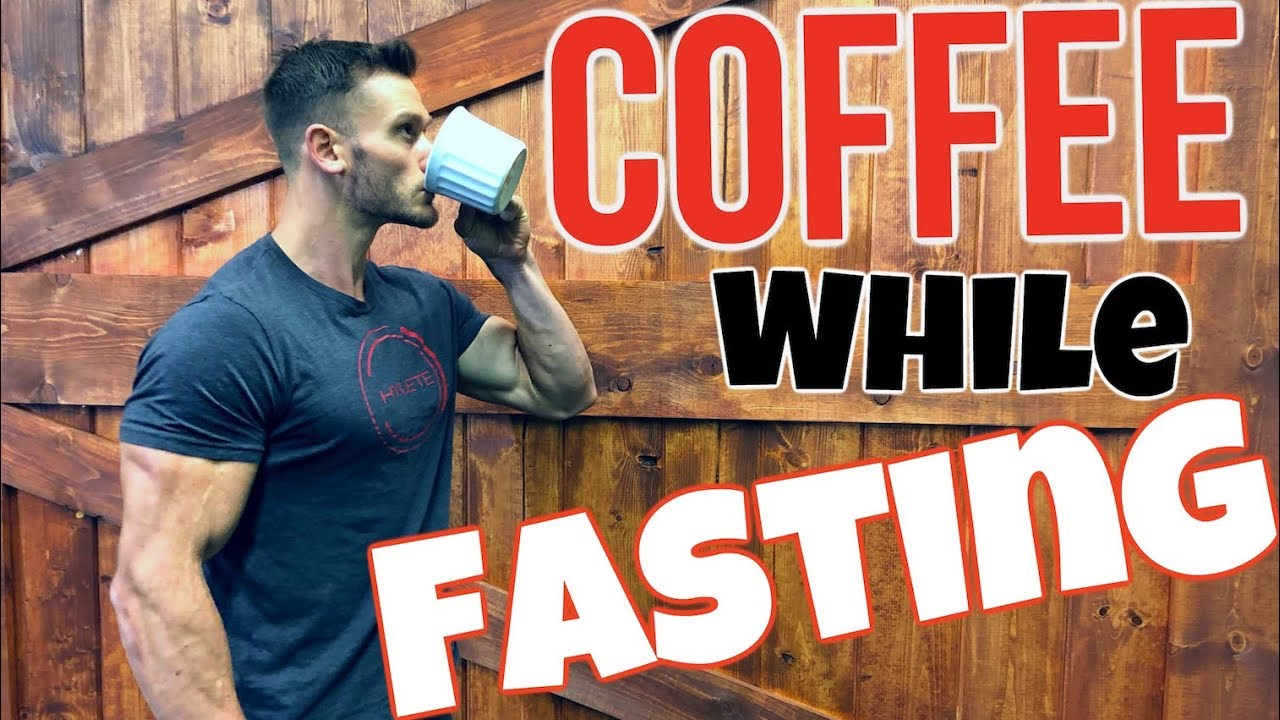Intermittent Fasting: Does Drinking Coffee Boost Benefits ...