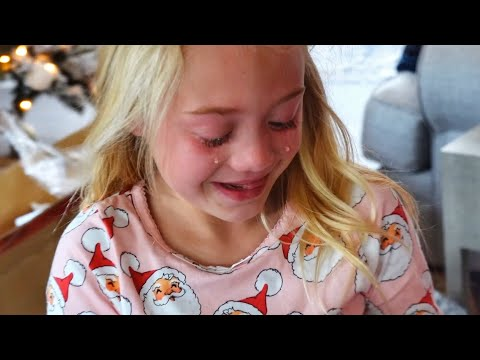 The LaBrant Family Christmas Special!!! *Emotional Present Opening*