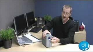 LaCie 2big Triple RAID hard drive Review
