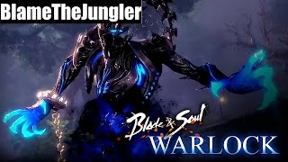 Blade and Soul (BnS) - Lair of the Frozen Fang (May 2017) + simple guide