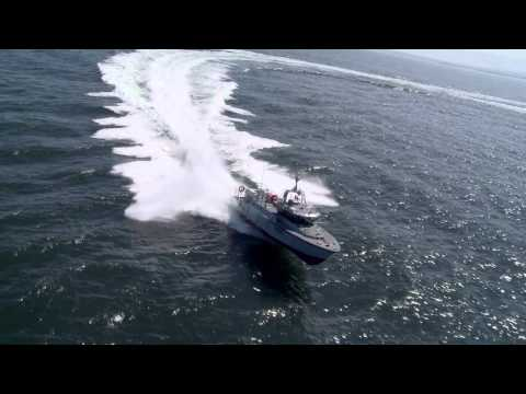 Nautic Africa introduces the Sentinel!