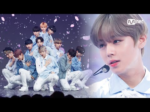 Free Download [wanna One - I Promise You] Comeback Stage | M Countdown 180329 Ep.564 Mp3 dan Mp4