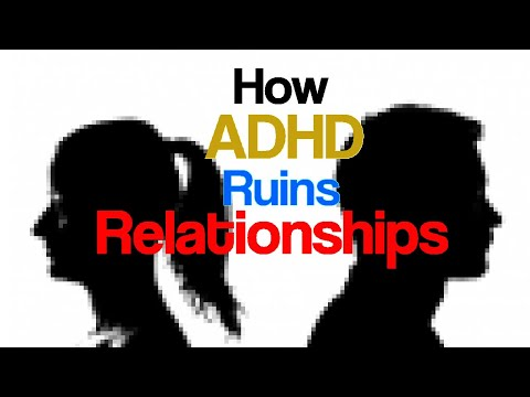 adhd couples dating relationships and distraction