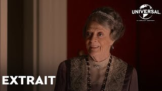 Downton Abbey - Extrait :