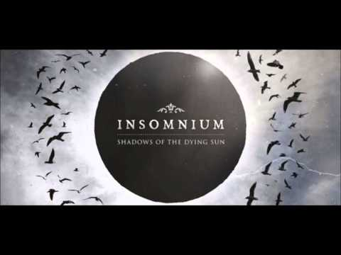 Insomnium - The Primeval Dark + While We Sleep (HQ) (LYRICS)
