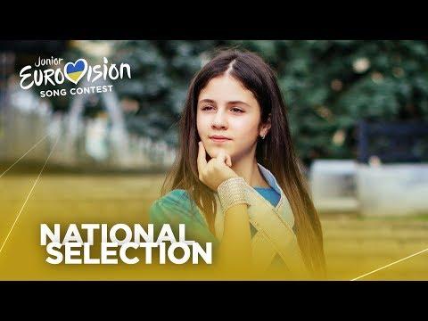 Junior Eurovision 2019: Ukraine - Top 10