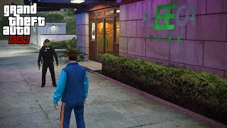 GTA 5 Roleplay - DOJ 412 - The Bank Job