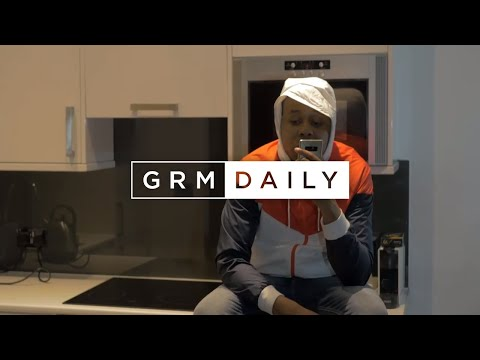 Ramone Grams - Almost Slipped (Meek Mill Remix) [Music Video] | GRM Daily