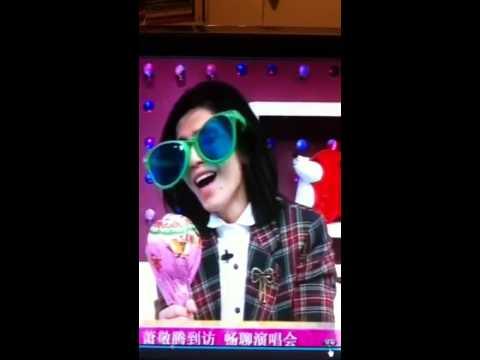 蕭敬騰-「殺手 歐陽盆栽」主題曲.......hahaha...^^ 2010-10-11