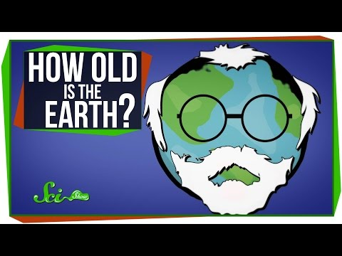 World's Most Asked Questions: How Old is Earth? from YouTube · Duration:  2 minutes 49 seconds