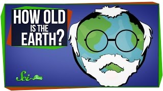worlds most asked questions how old is earth?